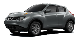 2013 Nissan Juke 1.6L DIG Turbo CVT S