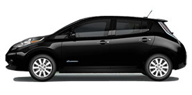 2013 Nissan Leaf S
