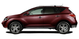 2013 Nissan Murano