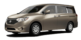 2013 Nissan Quest
