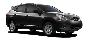 2013 Nissan Rogue 4D Sport Utility