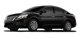 New York Nissan - 2013 Nissan Sentra 6-Speed Manual S