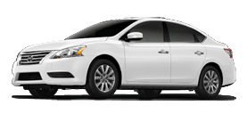 2013 Nissan Sentra Xtronic CVT SV