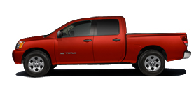 2013 Nissan Titan Crew Cab