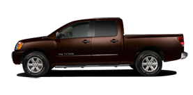 Austin Nissan - 2013 Nissan Titan Crew Cab SWB SV