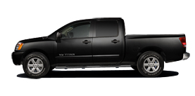 2013 Nissan Titan Crew Cab LWB SV