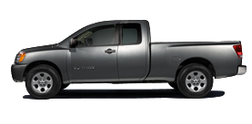 2013 Nissan Titan King Cab