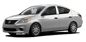 2013 Nissan Versa 4dr Sdn Manual 1.6 S
