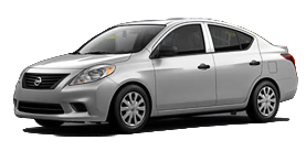 2013 Nissan Versa Sedan 1.6 Xtronic CVT 1.6 SV