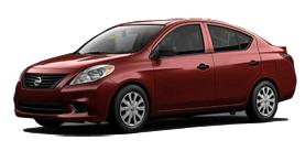 Used 2013 Nissan Versa 1.6 SV
