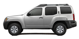 2013 Nissan Xterra