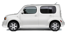 2013 Nissan cube