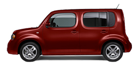 2013 Nissan cube 1.8 SL