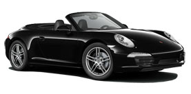 2013 Porsche 911 Carrera Cabriolet 4