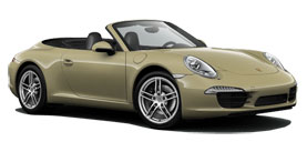 Beverly Hills Porsche - 2013 Porsche 911 Carrera Cabriolet Base