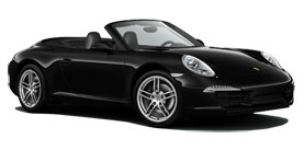 2013 Porsche 911 Carrera Cabriolet 4S 