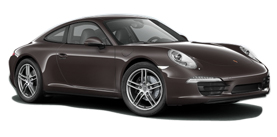 2013 Porsche 911 Carrera Coupe 4