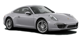 2013 Porsche 911 Carrera Coupe Base