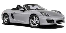 Long Beach Porsche - 2013 Porsche Boxster Base