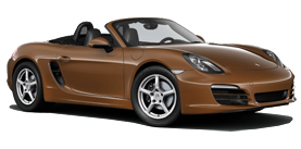 Hawthorne Boxster