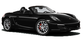 Hawthorne Boxster S