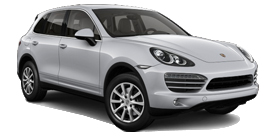 2013 Porsche Cayenne Diesel