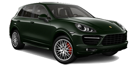 Long Beach Porsche - 2013 Porsche Cayenne GTS