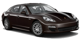 2013 Porsche Panamera S