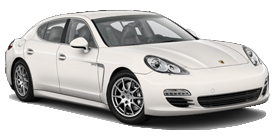 2013 Porsche Panamera S Hybrid 