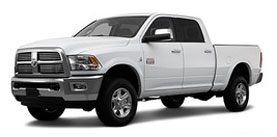 2013 Ram 3500 Ram