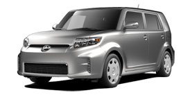 Santa Monica Scion - 2013 Scion xB Base