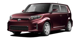 Long Beach Scion - 2013 Scion xB Base