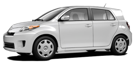 2013 Scion xD
