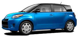 Torrance Scion - 2013 Scion xD Base