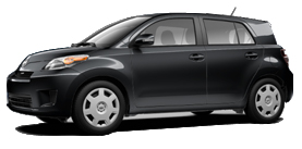2013 Scion xD 5dr HB Man
