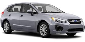 2013 Subaru Impreza Sedan 2.0i Premium