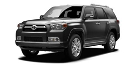 Moreno Valley Toyota - 2013 Toyota 4Runner 4.0L Automatic Limited