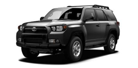 2013 Toyota 4Runner 4.0L Automatic Trail