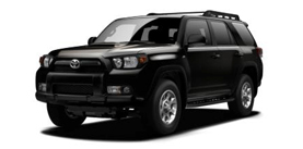 Los Angeles 4Runner 4.0L Automatic Trail