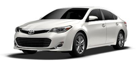 San Fernando Toyota - 2013 Toyota Avalon XLE Premium