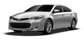2013 Toyota Avalon XLE Premium