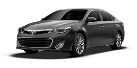 2013 Toyota Avalon XLE Touring
