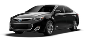 2013 Toyota Avalon Hybrid XLE Premium