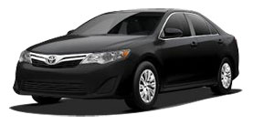  Camry 2.5L Automatic LE