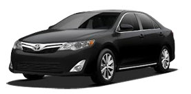  Camry 2.5L Automatic XLE