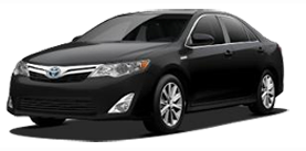 2013 Toyota Camry Hybrid 2.5L LE