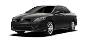 2013 Toyota Corolla LE near Escondido