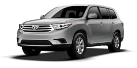 2013 Toyota Highlander V6