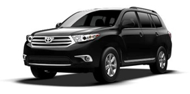2013 Toyota Highlander V6 Plus