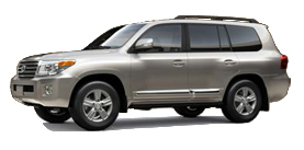 Torrance Land Cruiser  